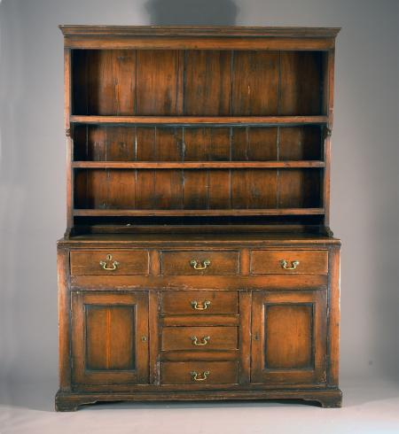 Welsh Cupboard - A11957