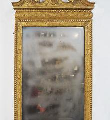 Superb George II Gilded Mirror - R16536